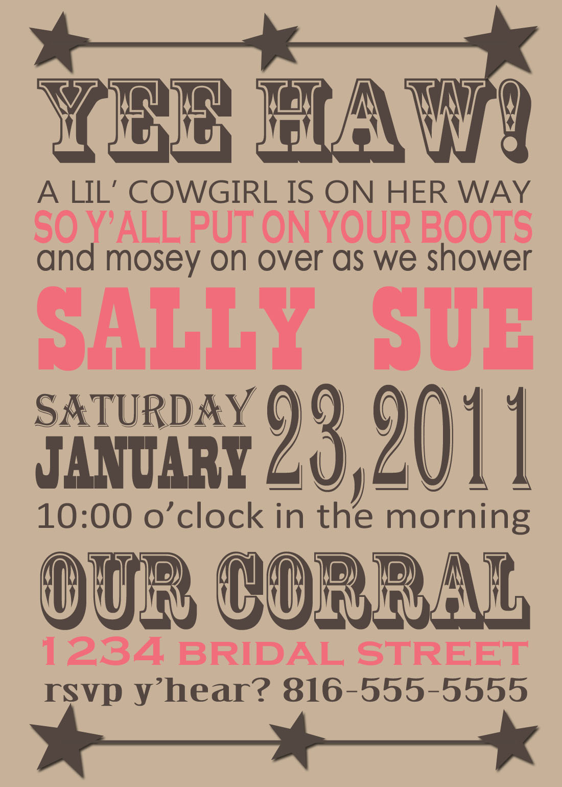 Invitations By Dawn Coupon for nice invitations template